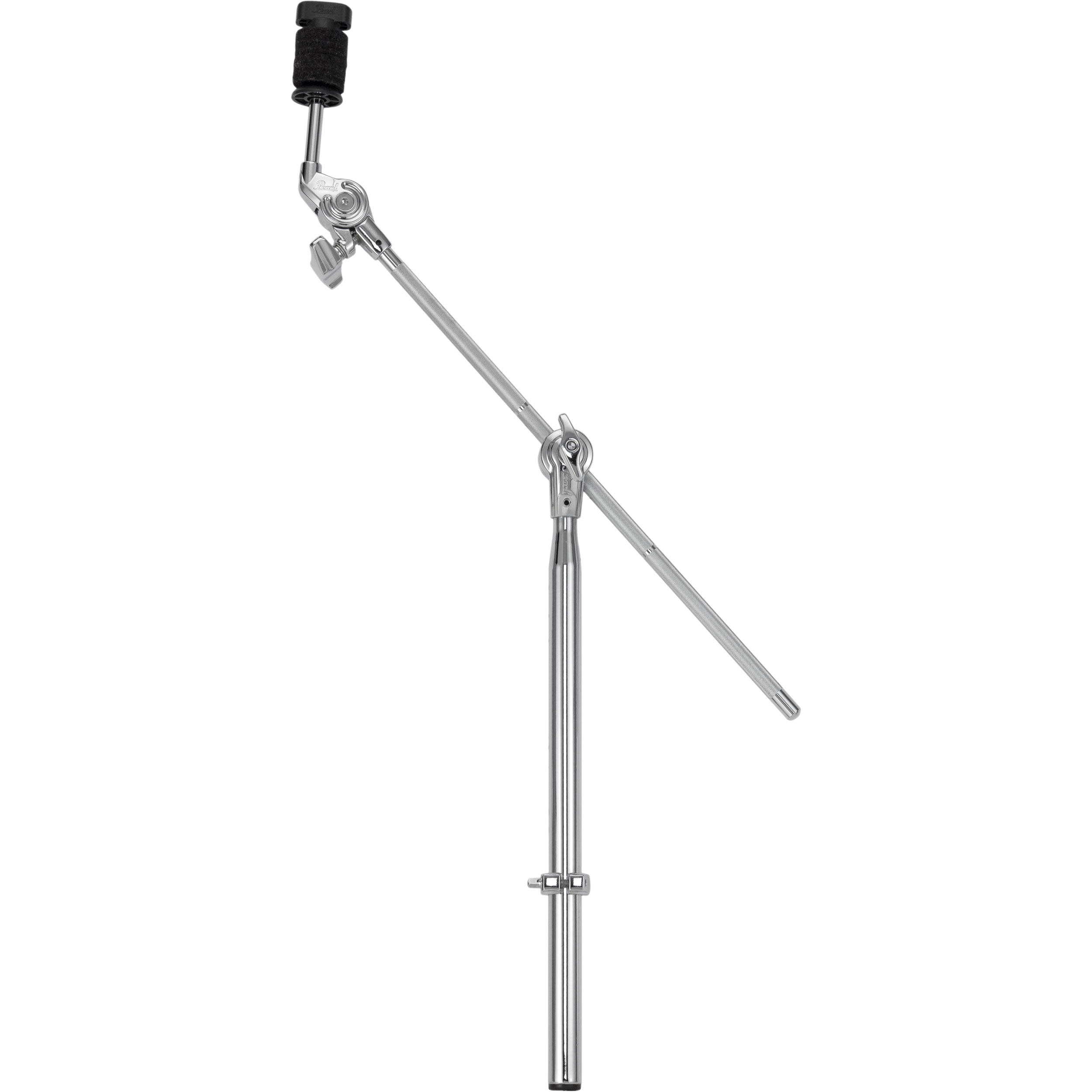 Pearl 800 Series Uni-Lock Boom Cymbal Holder/Arm