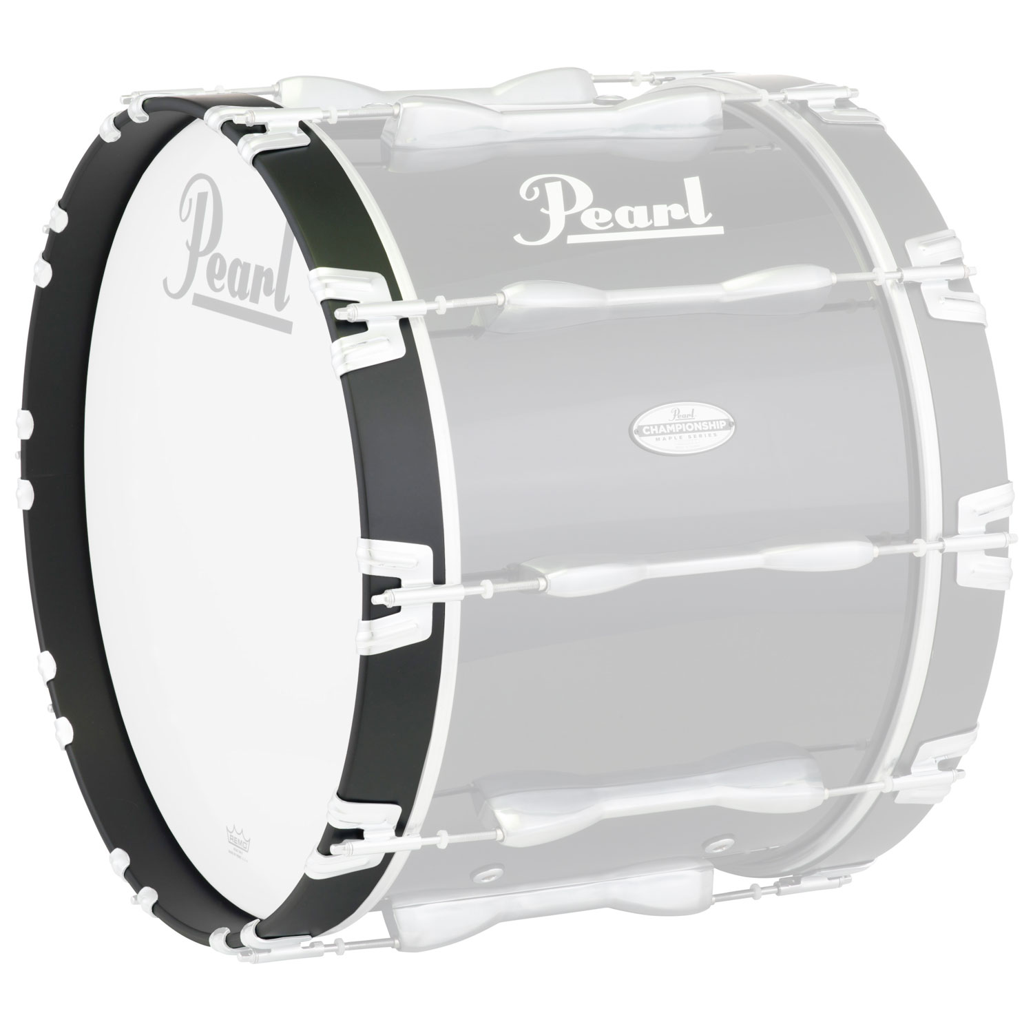 "Pearl 14"" Championship Bass Hoop"