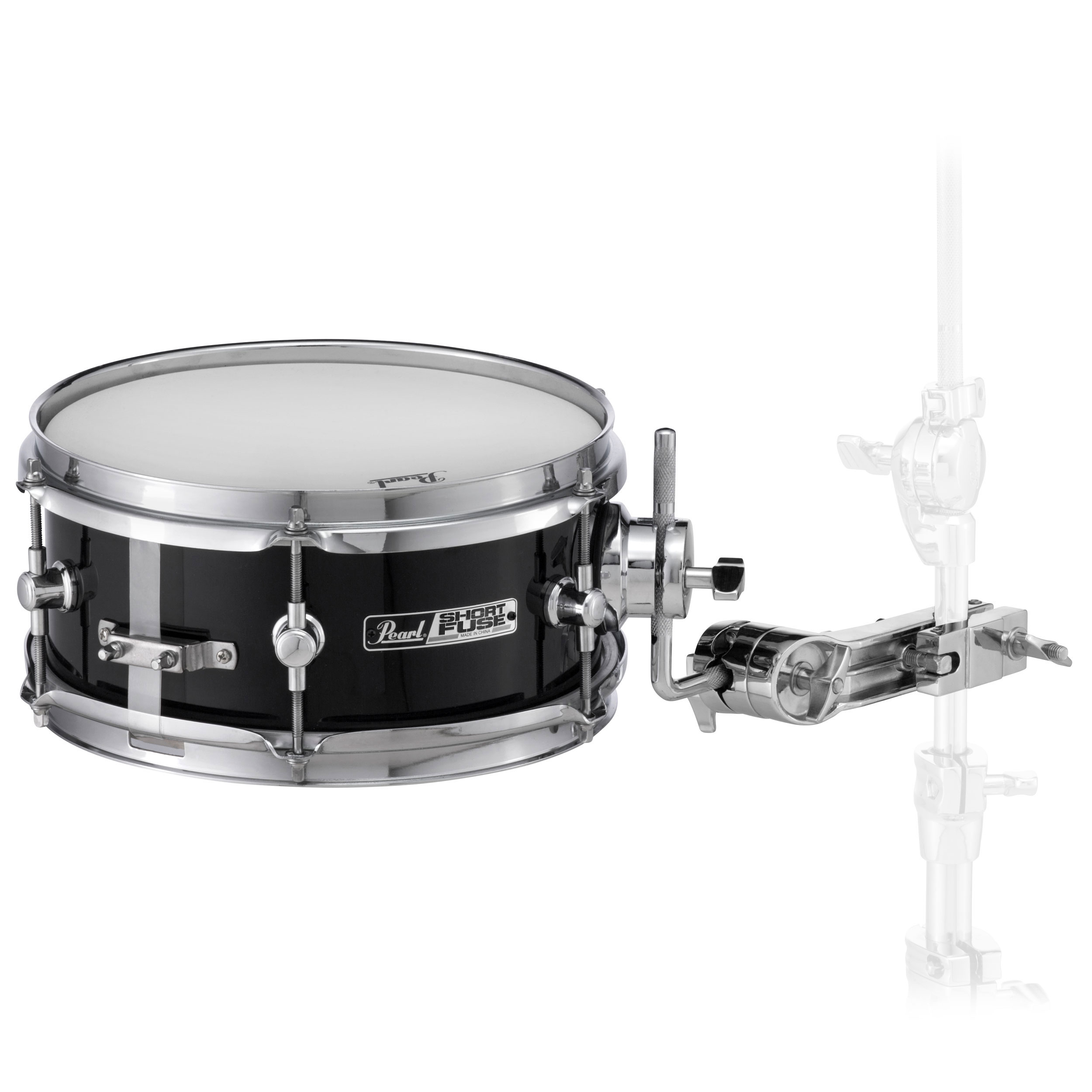 "Pearl 10"" x 4.5"" Short Fuse Snare Drum"
