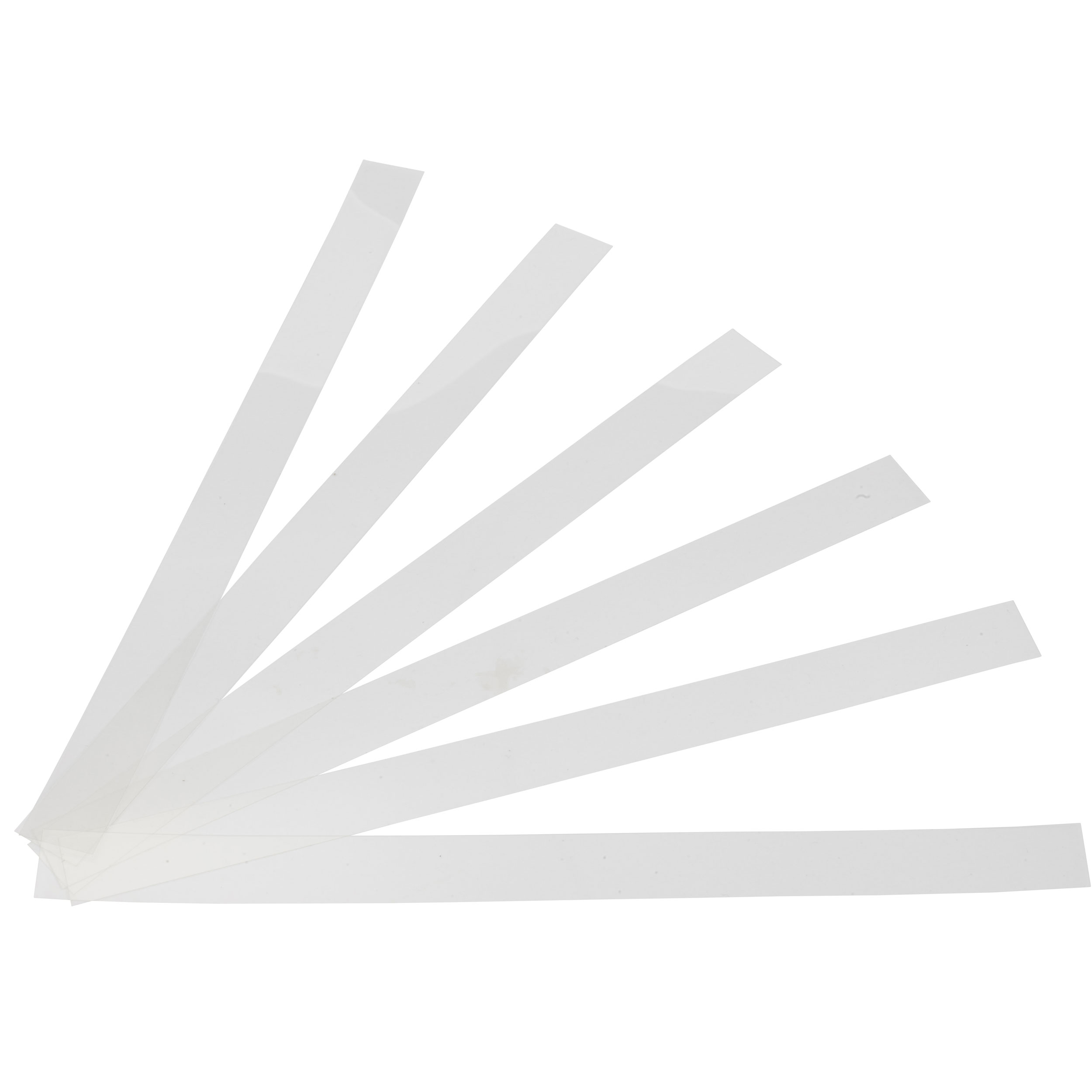 Pearl Snare Wire Plastic Strap 6-Pack