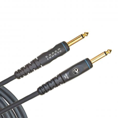 Planet Waves 15' Custom Series Instrument Cable