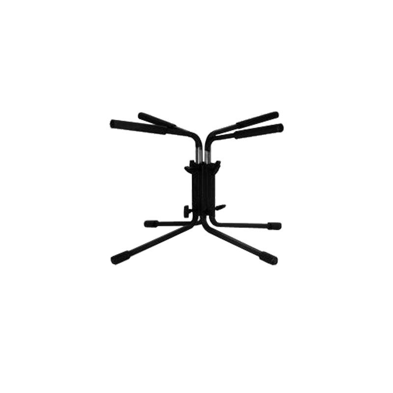 Pyle Flat Bass Drum Stand
