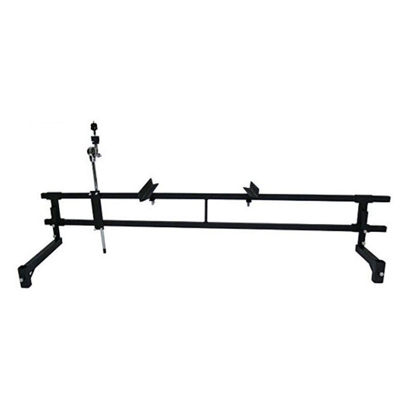Pyle Keyboard Cart Rack System