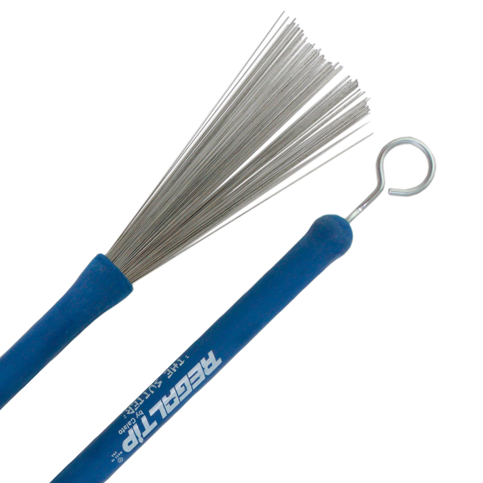 "Regal Tip Performer Series Jason Sutter ""The Sutter"" Wire Brushes"
