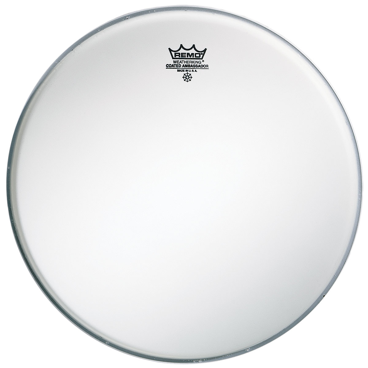 "Remo 36"" Ambassador Coated Concert Bass Drum Head"