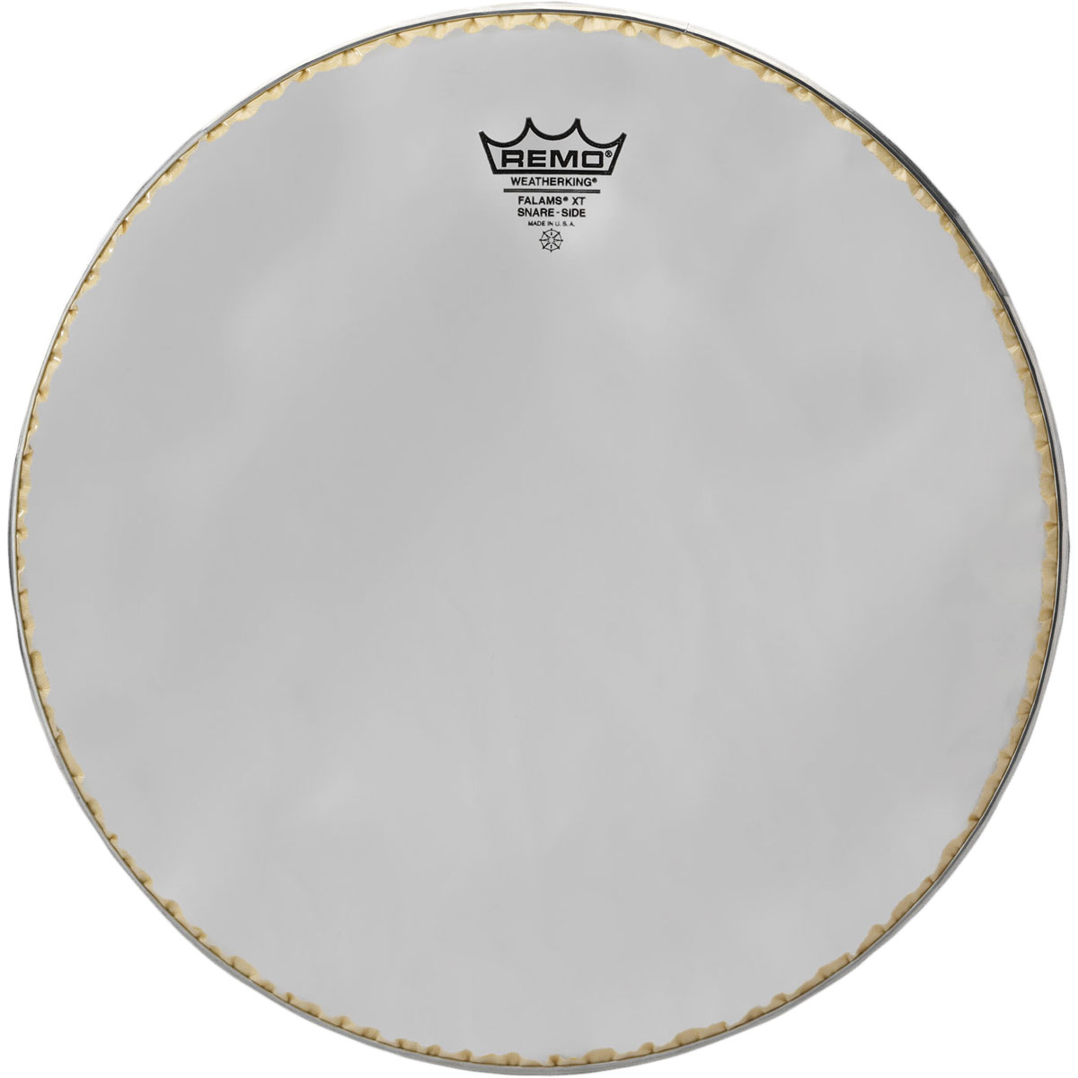 "Remo 14"" Falams XT Marching Snare Side (Bottom) Drum Head"