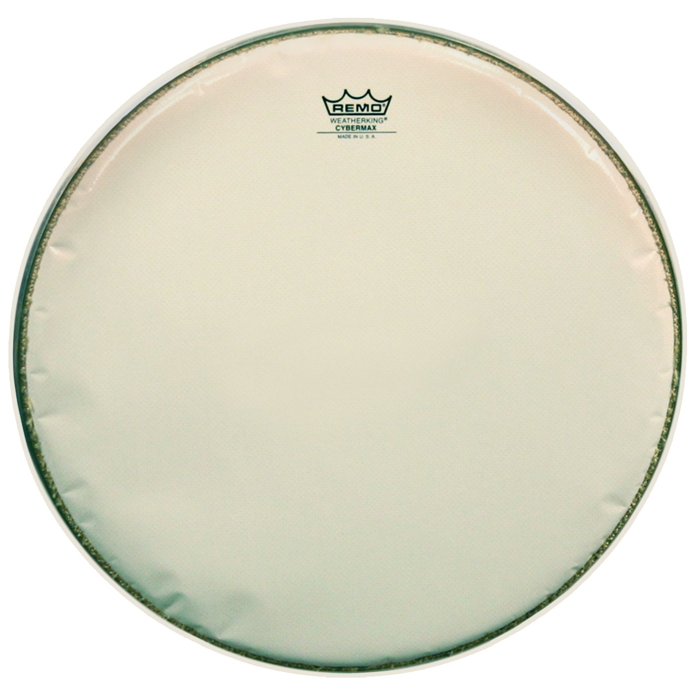 """Remo 14"""" Cybermax Marching Snare Drum Top (Batter) Head"""