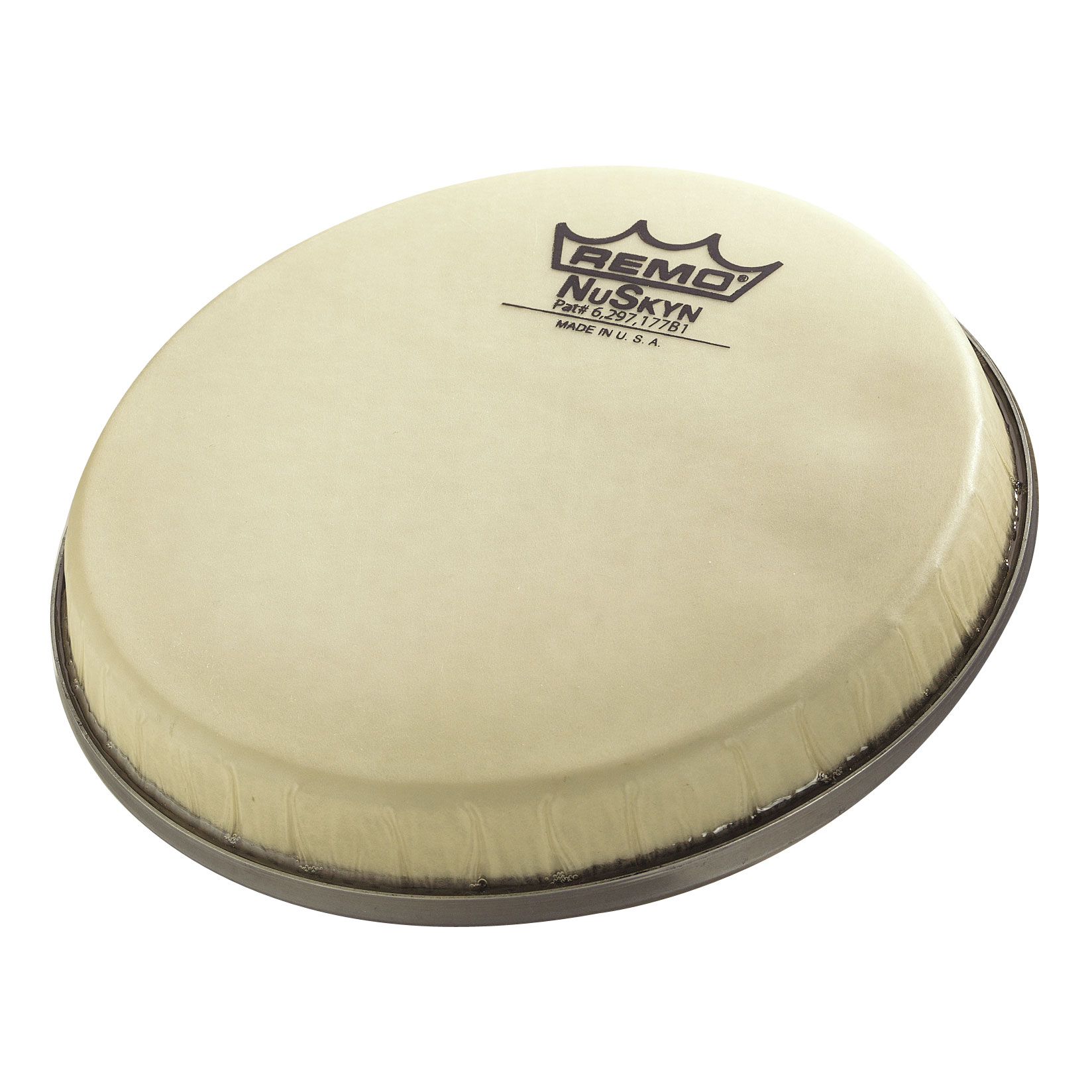 "Remo 7.15"" R-Series Nuskyn Bongo Drum Head"