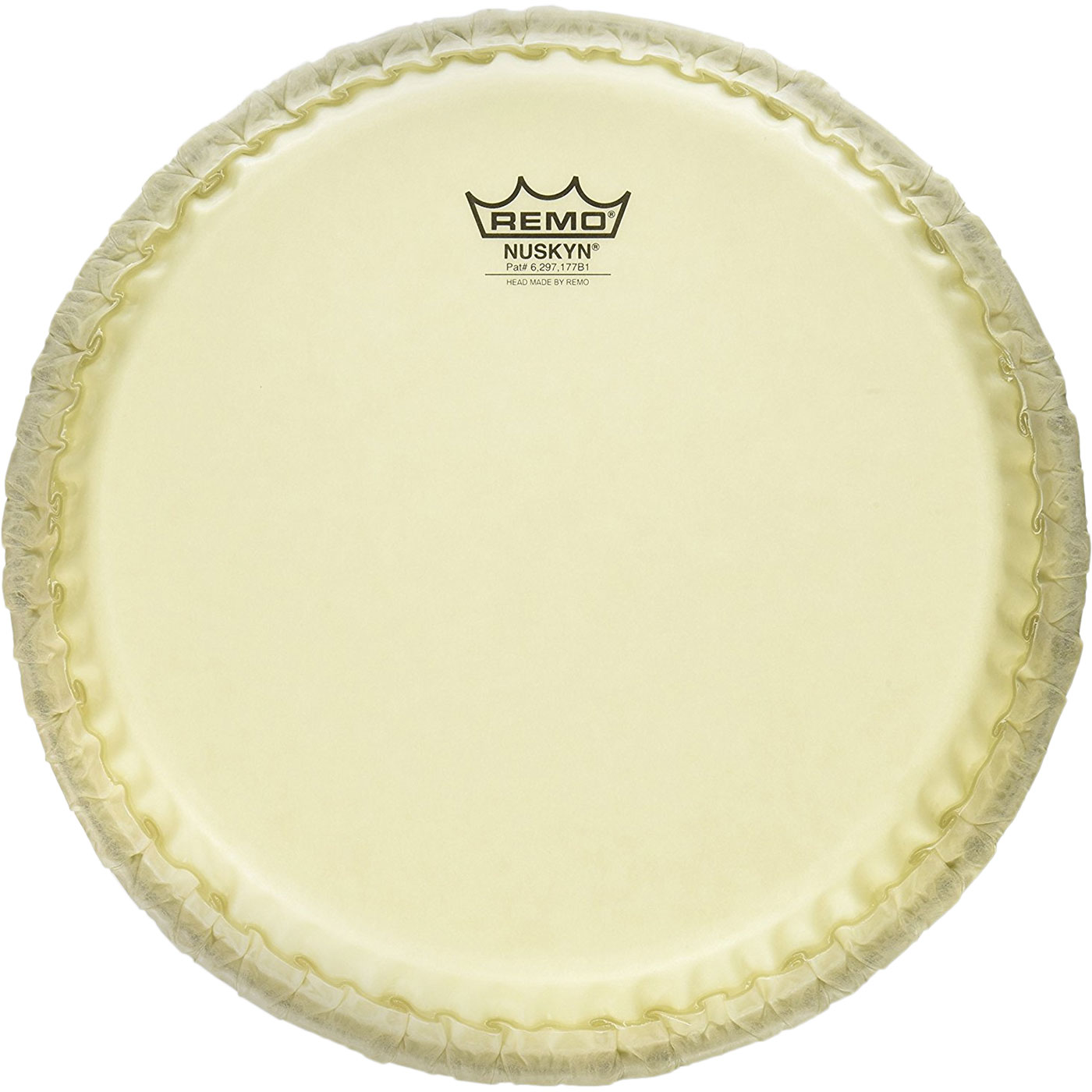 "Remo 11"" S-Series Nuskyn Conga Drum Head"