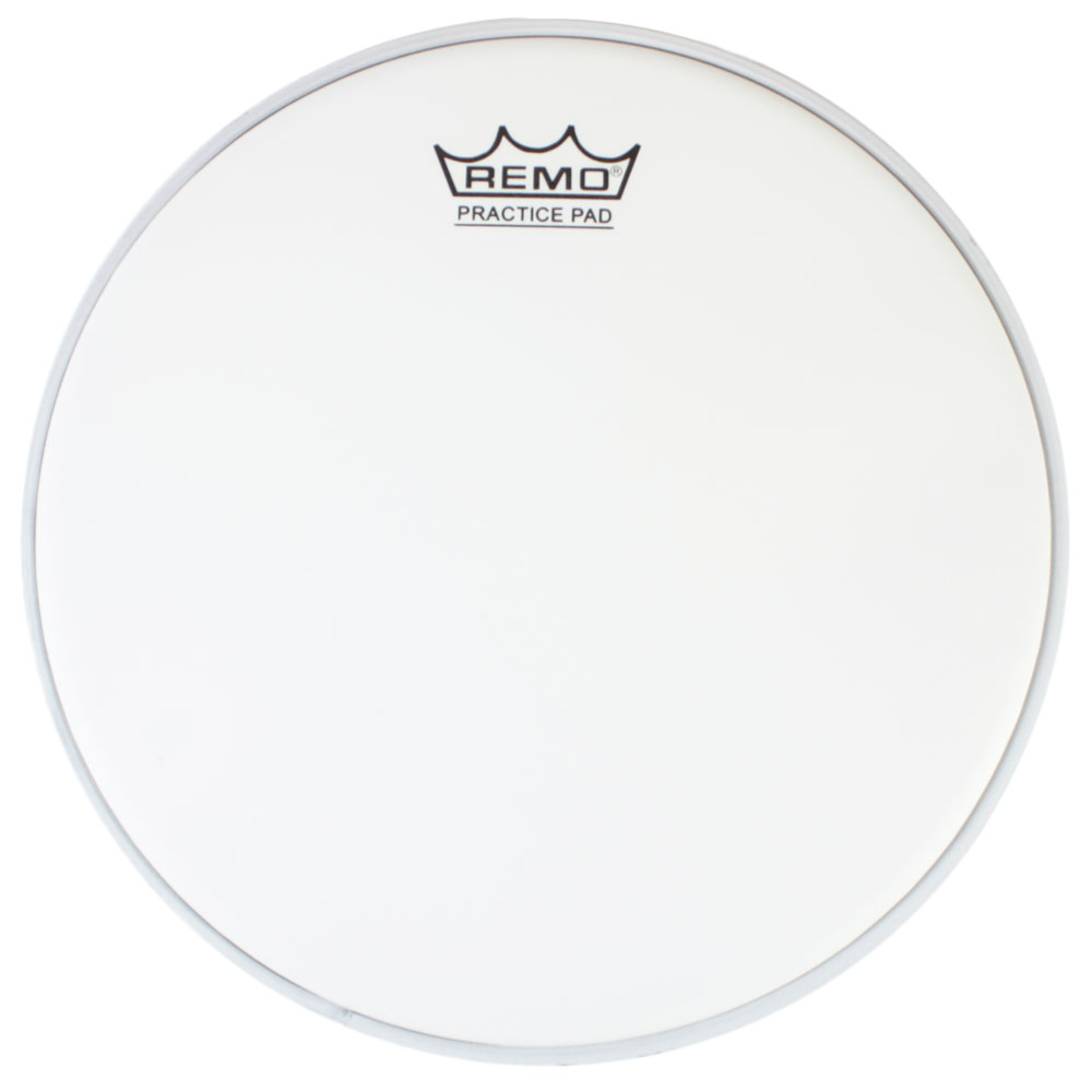 "Remo 8"" Practice Pad Replacement Head"