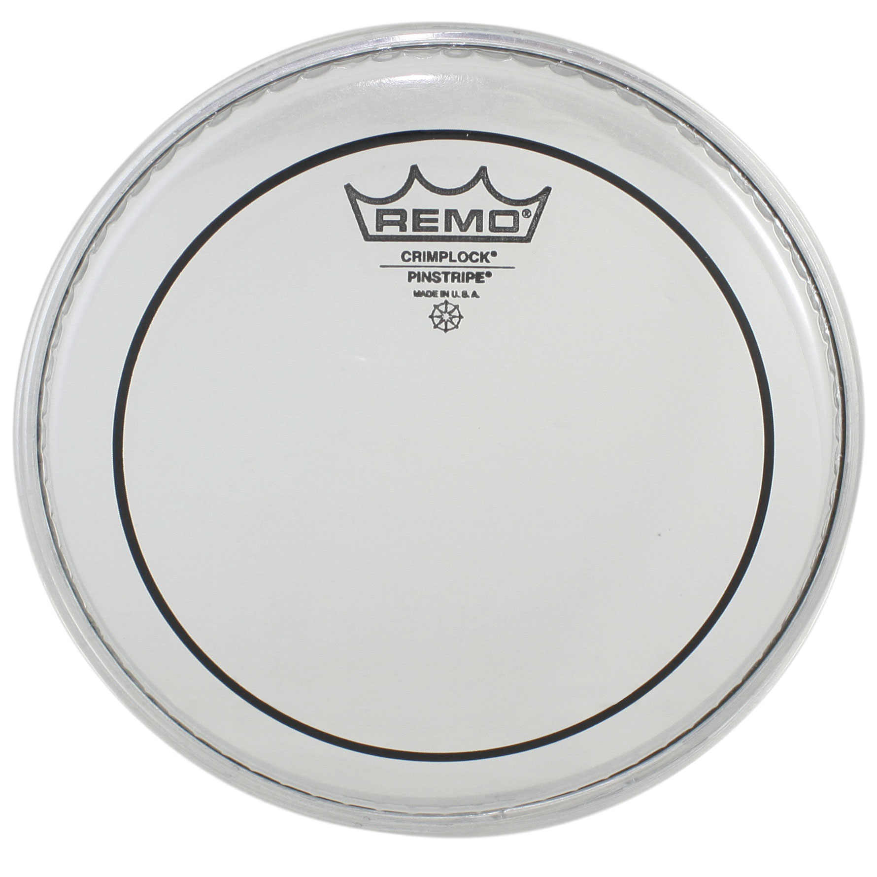 Remo Marching Bass Drum Head BE-0306-CT-PUMP