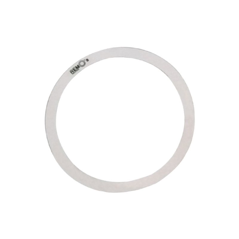 """Remo 1"""" & 1.5"""" RemOs Tone Control Rings for 14"""" Drum"""