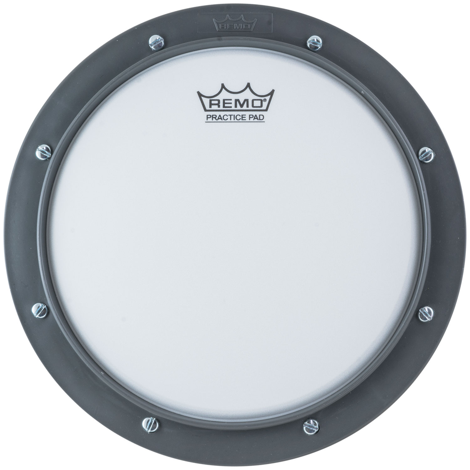 "Remo 10"" Tunable Practice Pad"