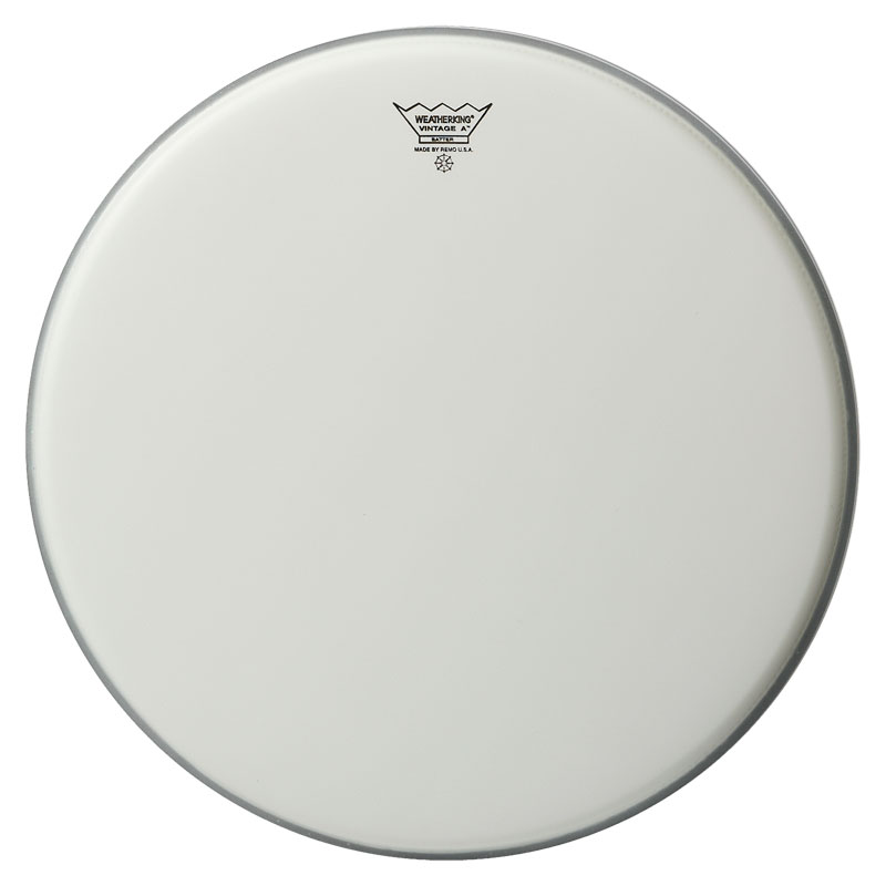 "Remo 14"" Ambassador Vintage Coated Drum Head"