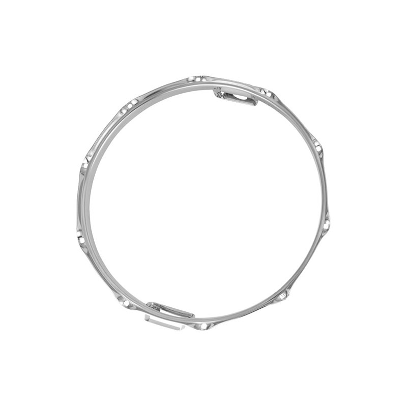 Rogers Dyna-Sonic Snare Side Hoop with Snare Gates (Bottom)