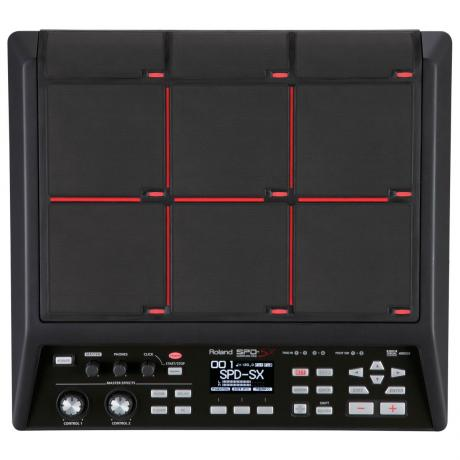 Roland Electronic Sampling Pad (Nine Pads)