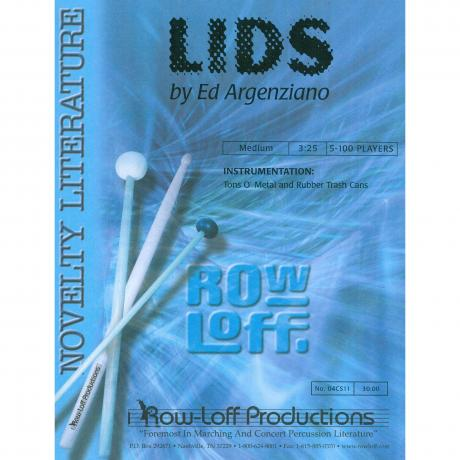 Lids by Ed Argenziano