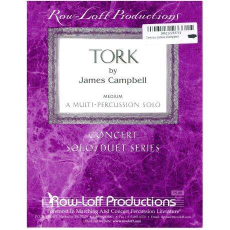 Tork by James Campbell