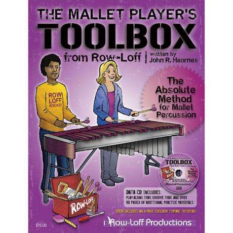 The Mallet Player's Toolbox by John R. Hearnes
