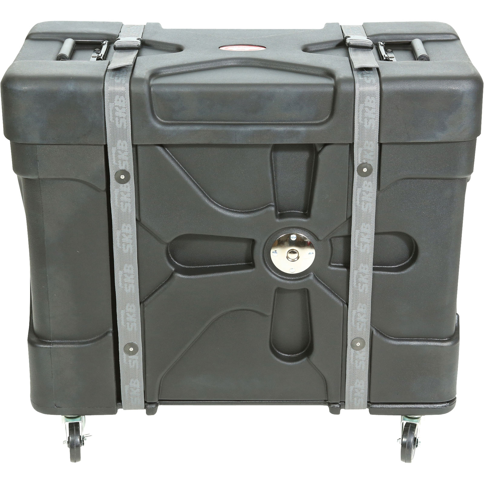 SKB Hardware Case with Cymbal Vault