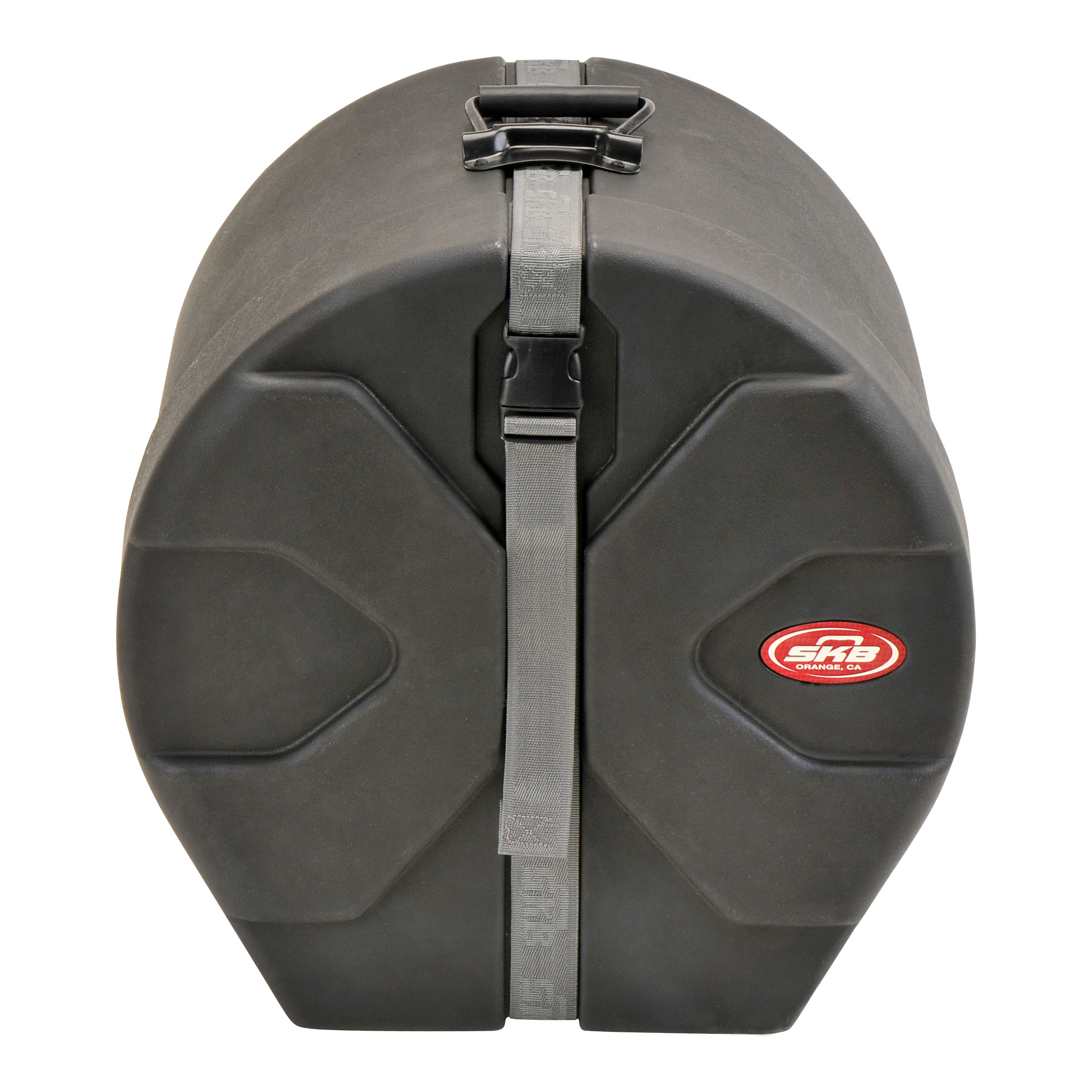 "SKB 14"" (Deep) x 16"" (Diameter) Floor Tom Case with Padded Interior"