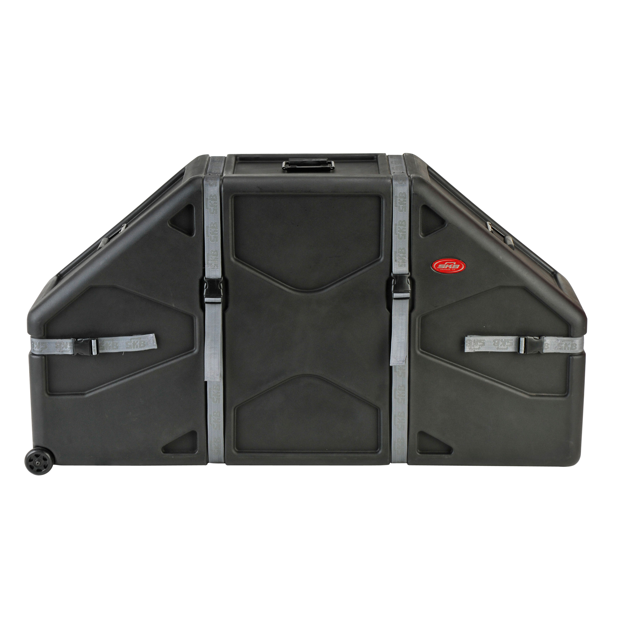 SKB Padded Marching Tenor Case with Wheels