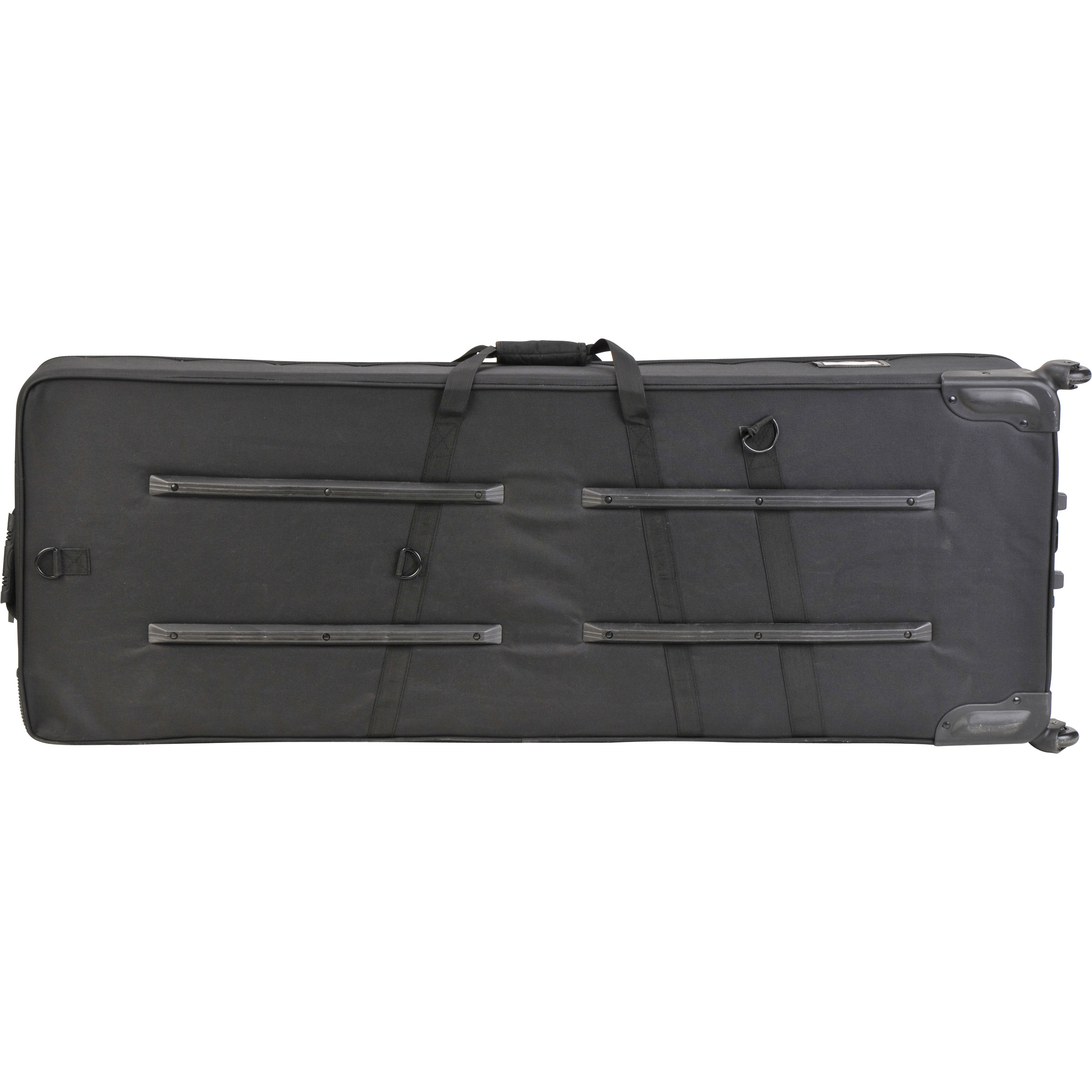 SKB 88-Key Soft Keyboard Bag with Pockets