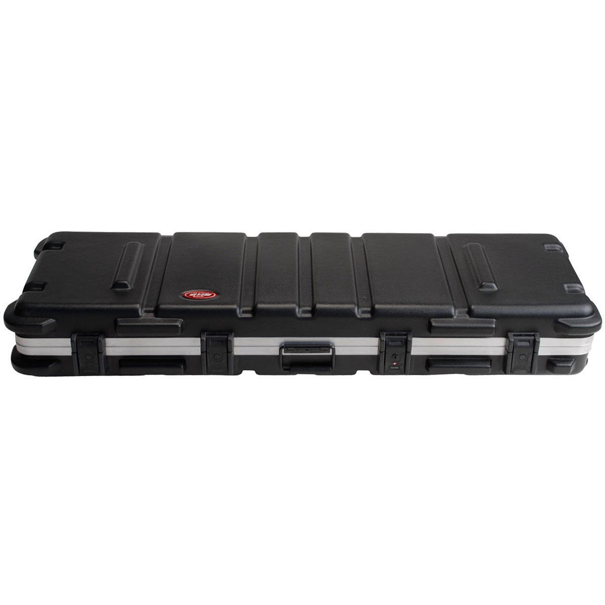 SKB 61-Note ATA Keyboard Case with Wheels and TSA Locking Trigger Latch