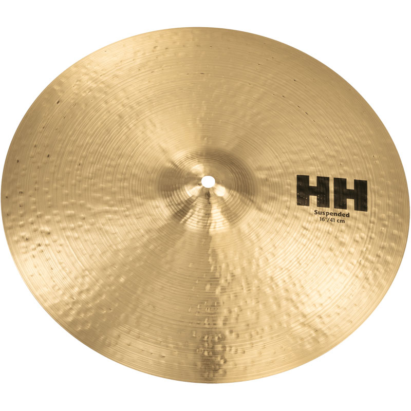 """Sabian 16"""" HH Suspended Cymbal"""