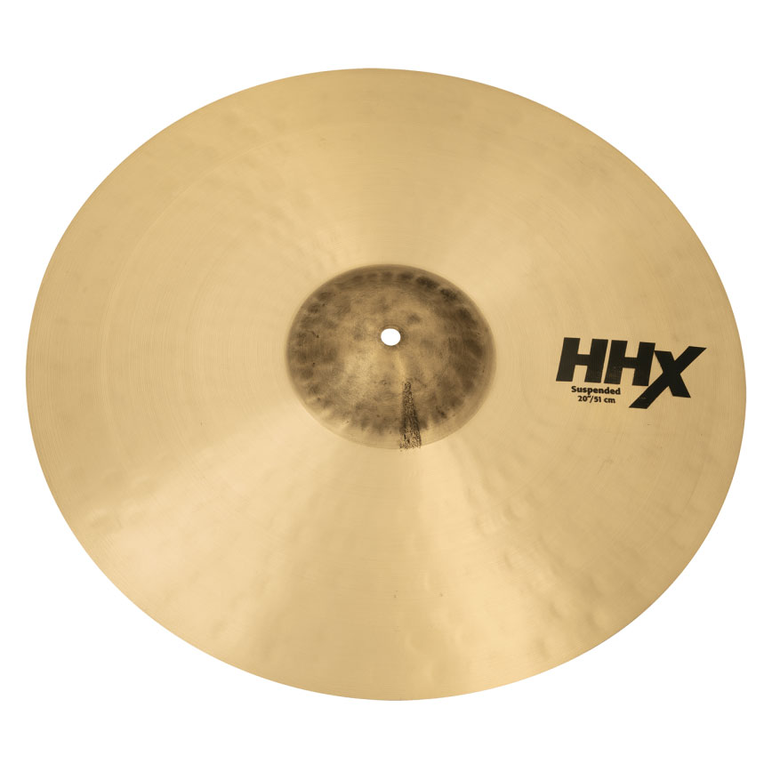 """Sabian 20"""" HHX Suspended Cymbal"""