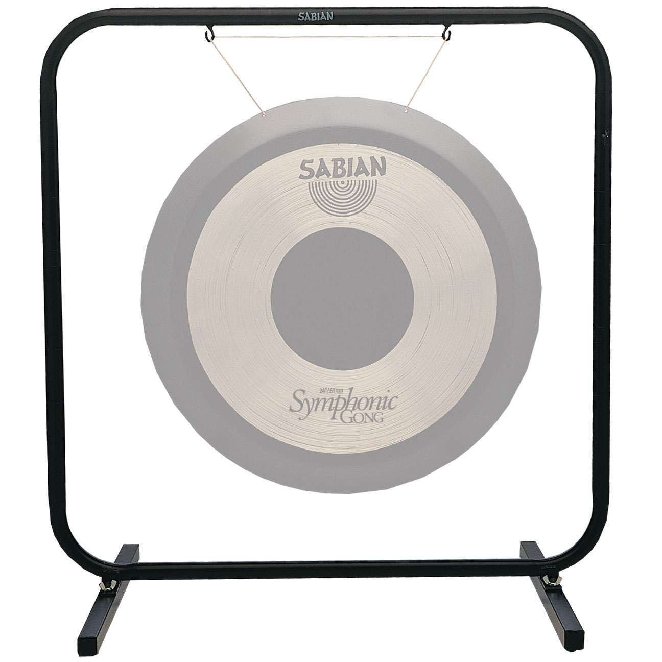 "Sabian Small Gong Stand (22"" up to 34"")"