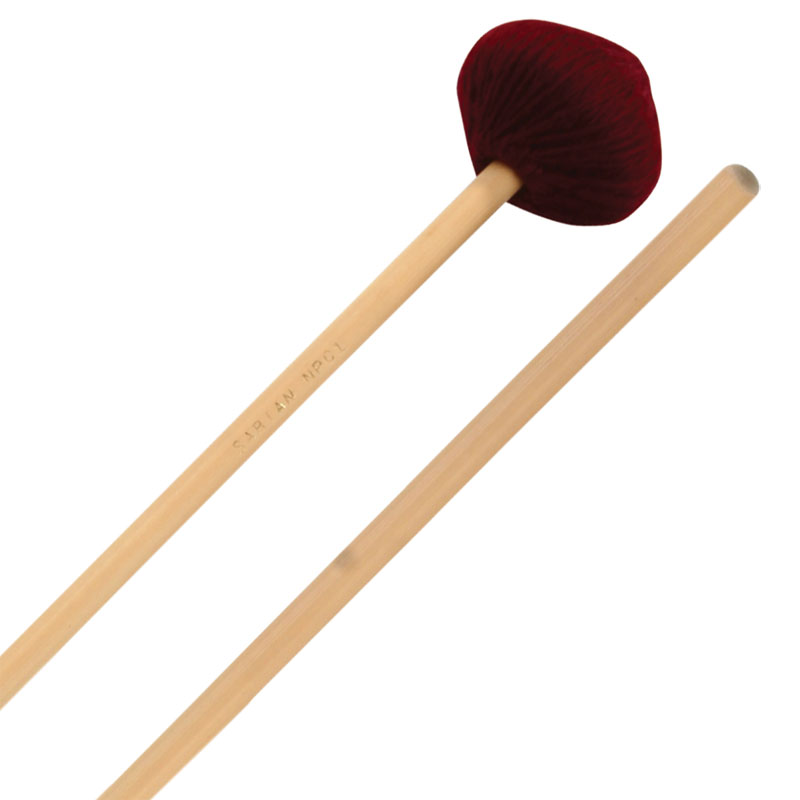 Sabian Symphonic Articulate Suspended Cymbal Mallets