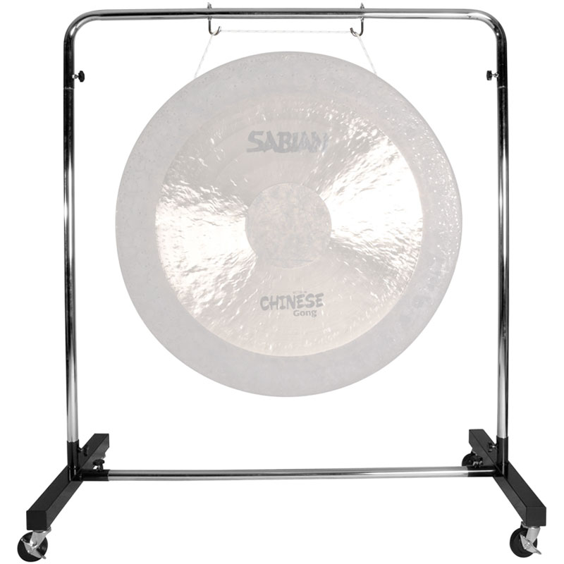 Sabian Large Gong Stand with Wheels