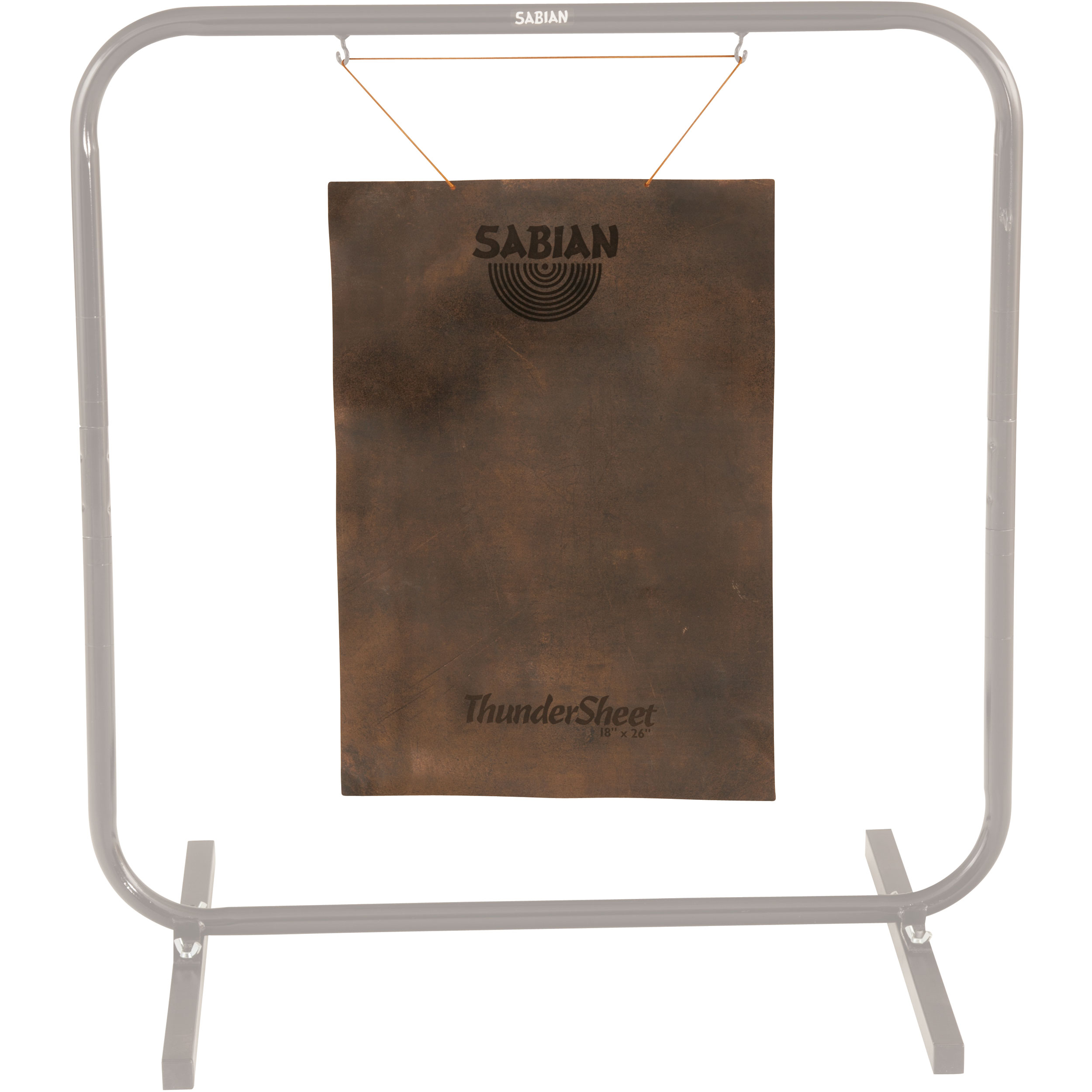 "Sabian 18 x 26"" Thunder Sheet"