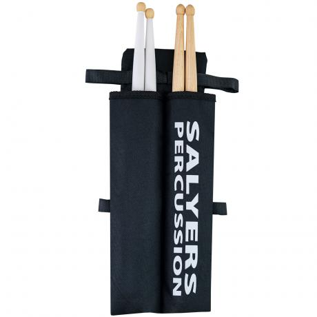 Salyers Percussion Two Pocket Marching Stick Quiver