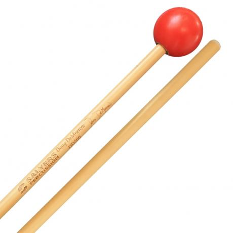 Salyers Percussion Doug DeMorrow Weighted Poly Ball Xylophone/Bell Mallets