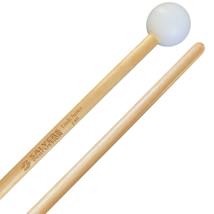Salyers Percussion Etude Series Poly Ball Xylophone/Bell Mallets