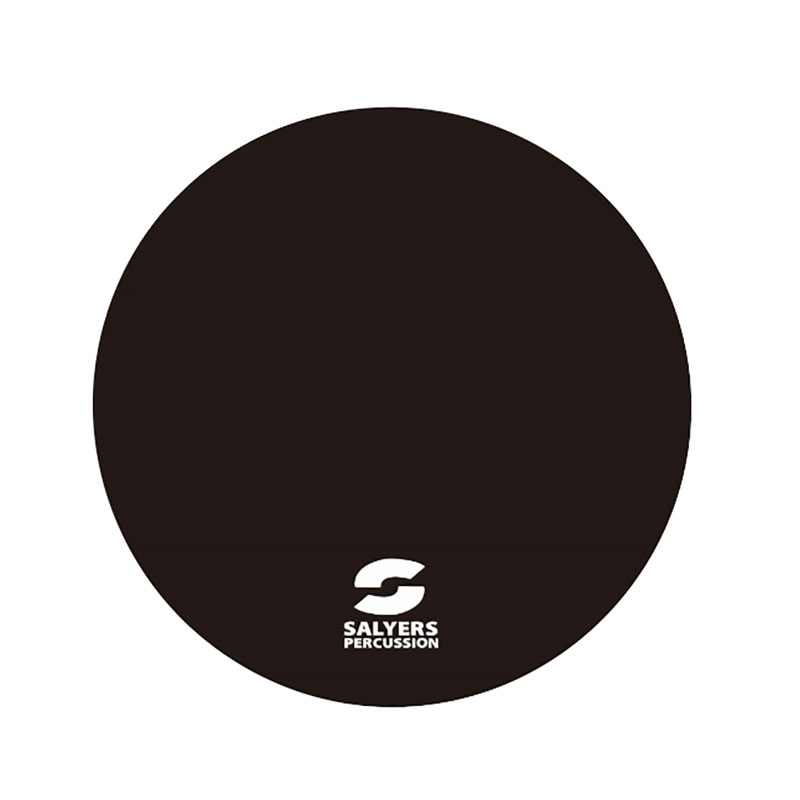 Salyers Percussion Kevlar/Mylar Laminate for Stealth Pad