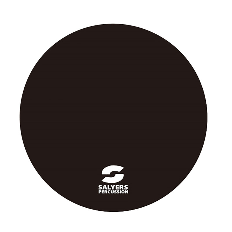 Salyers Percussion Kevlar/Mylar Laminate for Double Sided SPAD12D Pad