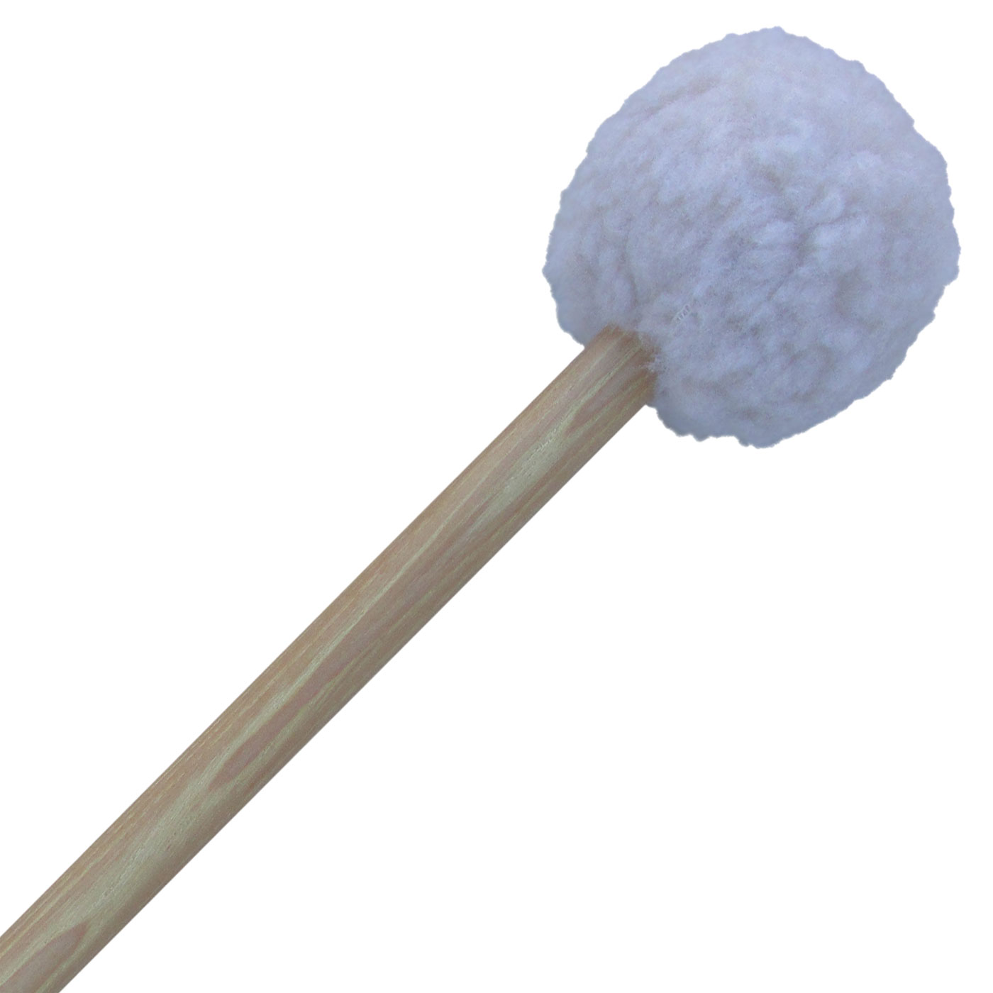 Salyers Percussion Marching Arts Collection Extra Large Soft Bass Mallets