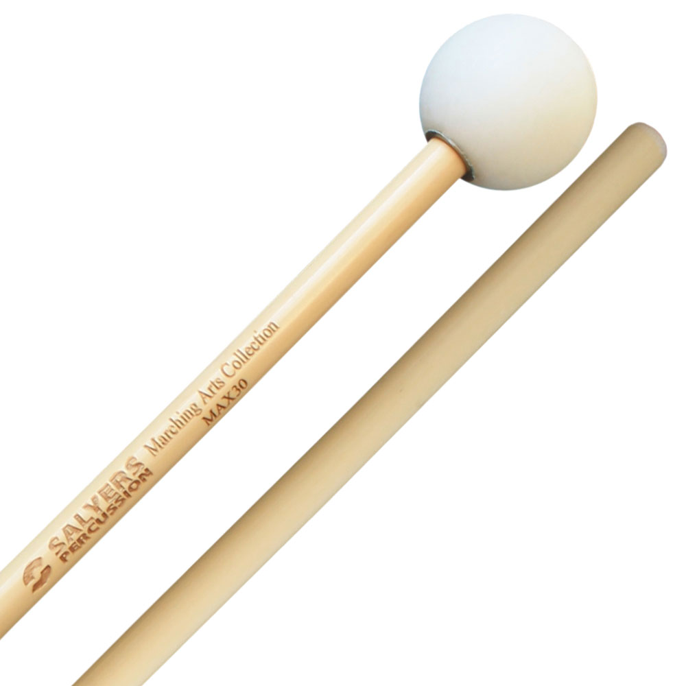 Salyers Percussion Marching Arts Collection Nylon Xylophone/Bell Mallets