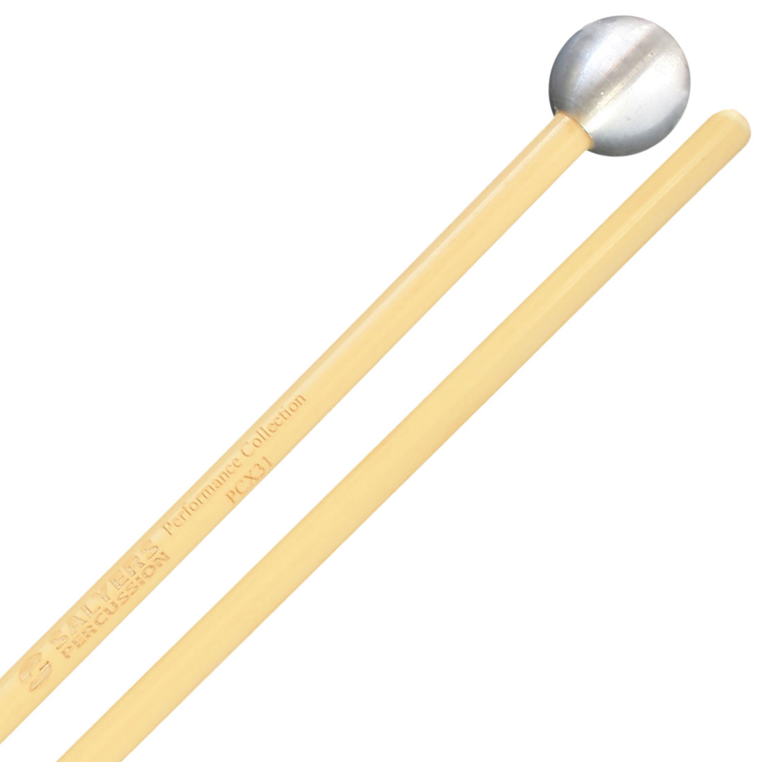 "Salyers Percussion Performance Collection 7/8"" Aluminum Bell Mallets"