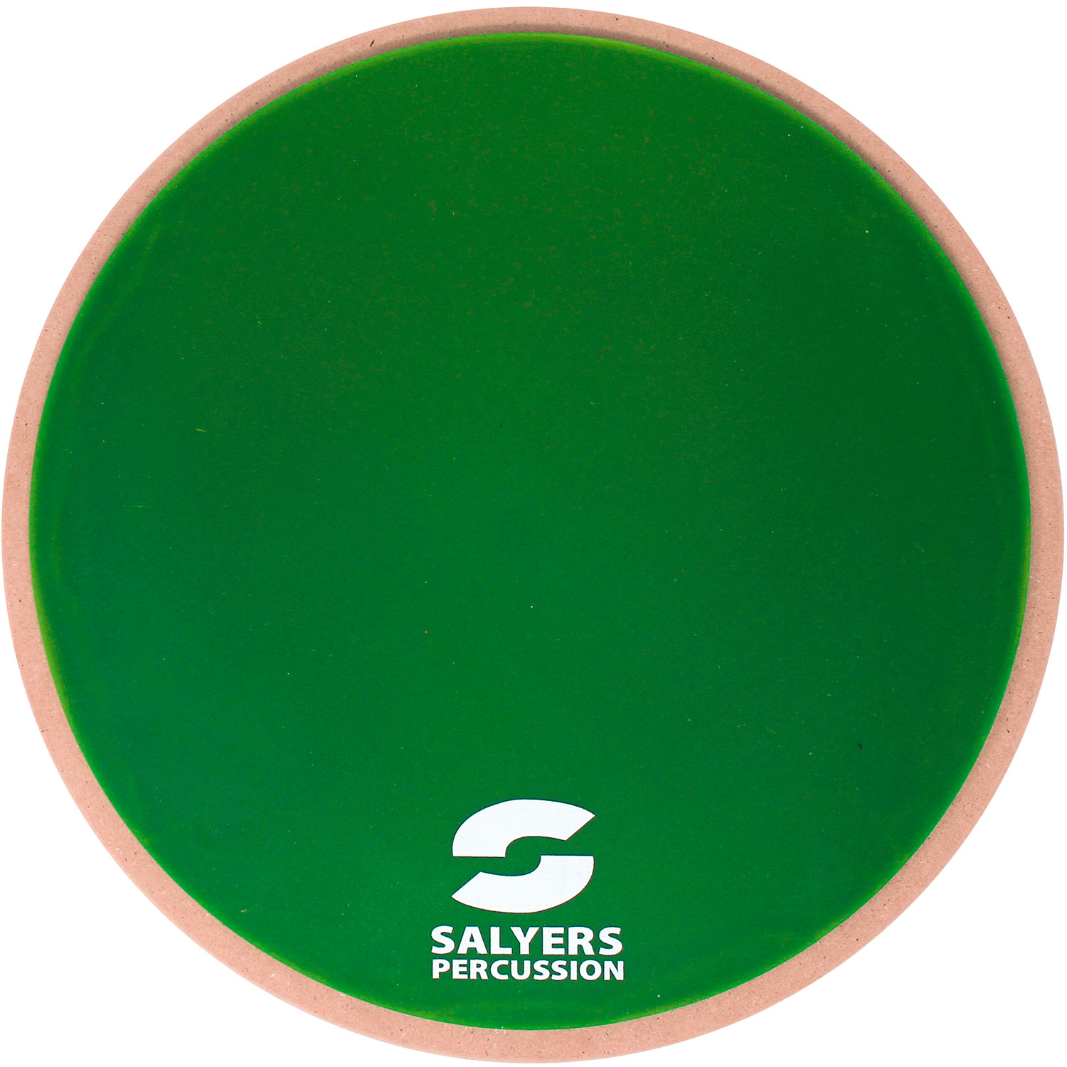 """Salyers Percussion 12"""" Silicone Practice Pad"""