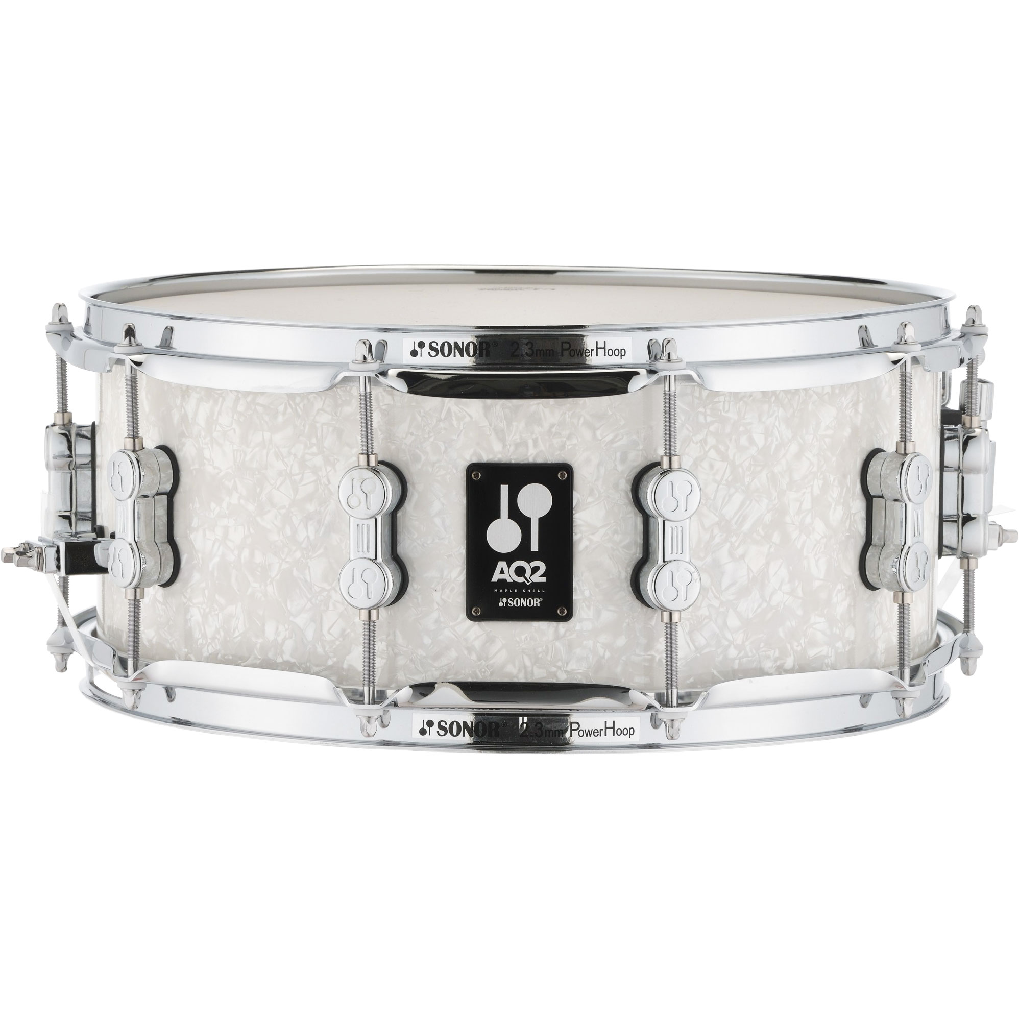 "Sonor 13"" x 6"" AQ2 Snare Drum"