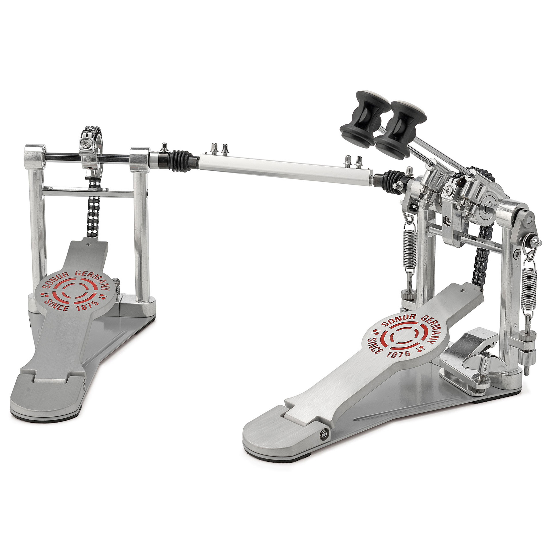 Sonor 4000 Series Double Bass Pedal