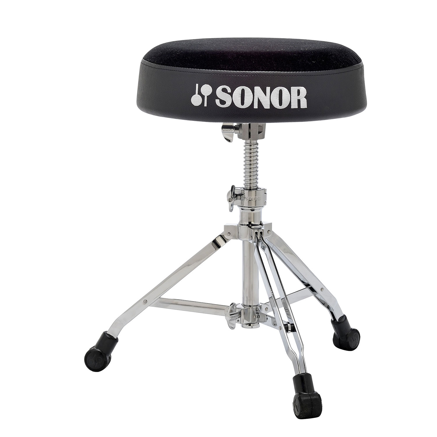 Sonor 6000 Series Round Top Throne