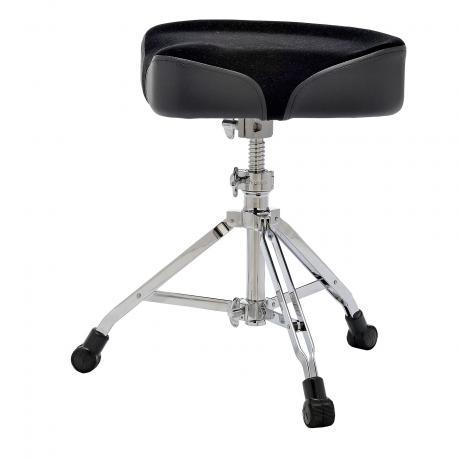 Sonor 6000 Series Saddle Top Throne