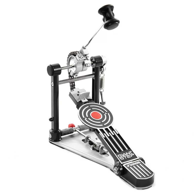 Sonor Giant Step Single Bass Pedal with Docking Station
