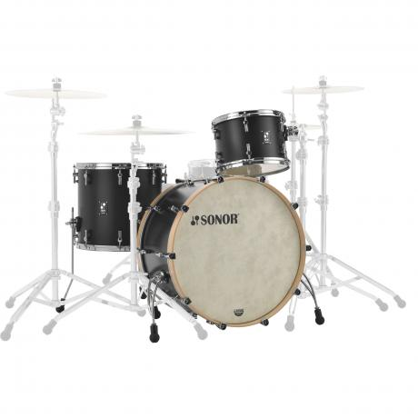 Sonor SQ1 3-Piece Drum Set Shell Pack (22