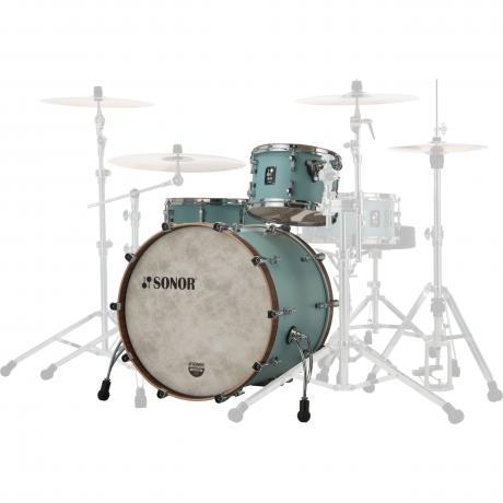Sonor SQ1 3-Piece Drum Set Shell Pack (24